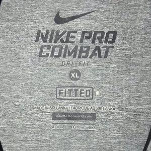 Nike Pro Combat XL Men's DriFit T-Shirt